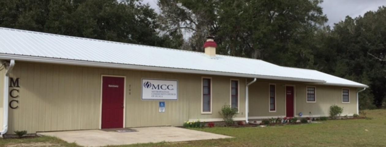 God's Acre MCC, Ocala, Fl